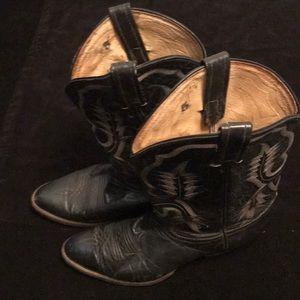 TONY LAMA Western/Cowboy Boots Sz 10D